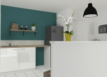 Projet Home staging